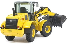 Filtry do New Holland